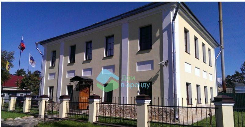 Аренда всей гостиницы в СПб