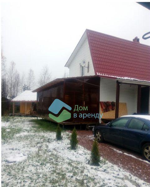 Бюджетный дом Крин на сутки в СПб