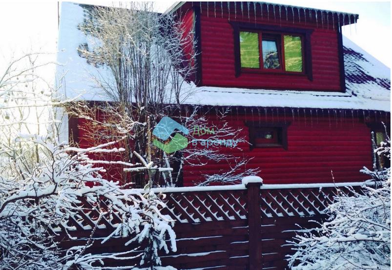 Аренда недорогого семейного дома в СПб